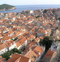 Free Dubrovnik View Stock Photos - 5835523