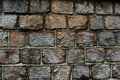 Free Old Stones Wall Stock Images - 5837464