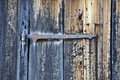 Free Rusted Hinge Stock Photo - 5838420
