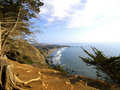 Free View Of The Big Sur Coastline Stock Images - 5838914