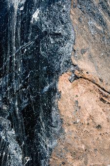 Obsidian Stock Image