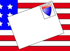 Free American Letter Stock Photos - 5830773