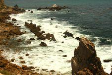 Free Balboa Beach Royalty Free Stock Images - 5831279