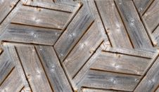 Free Wooden Fence Tile Pattern Background 5 Royalty Free Stock Image - 5831316