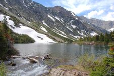 Free Lake And Mountains Stock Photos - 5831723