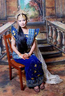 Free Asia Girl Royalty Free Stock Image - 5833086
