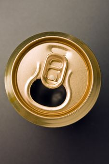 Free Aluminum  Can Stock Image - 5833501