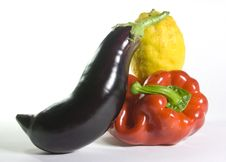 Free Multicolored Vegetables Stock Photo - 5833670