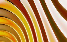 Free Caramel Lines Royalty Free Stock Image - 5834496