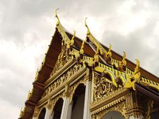 Free Grand Palace Stock Images - 5834874
