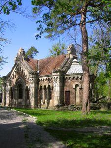 Free Church Of Beauty Royalty Free Stock Image - 5835326
