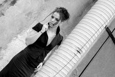 Free Fashion Businesswomen Stock Images - 5835414
