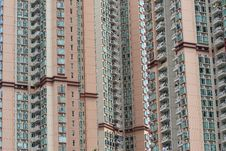 Free Hong Kong Building Royalty Free Stock Photos - 5836378