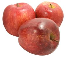 Free Red Apples Stock Photo - 5836690