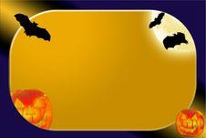 Free Halloween Royalty Free Stock Photo - 5836735