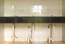 Free Bathroom Royalty Free Stock Photos - 5836888