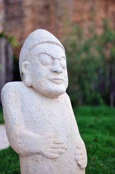 Free Zen Garden III Royalty Free Stock Photos - 5838308