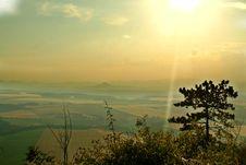 Free Sunset I Royalty Free Stock Images - 5838509