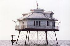 Free Lighthouse Stock Photography - 5839002
