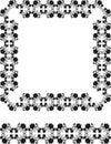 Free Design Frame Royalty Free Stock Images - 5841679
