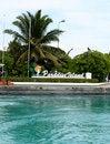 Free Paradise Island Stock Photography - 5841692