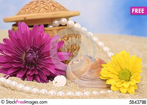 Flowers And Jewelry - Free Stock Photos & Images - 5843788 ...