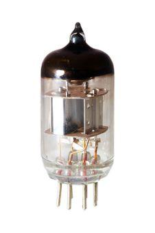 Free Radio Lamp Stock Photo - 5840770