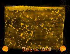 Free Halloween Background Royalty Free Stock Image - 5841256