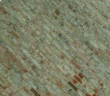 Free 45 Degree Bricks Stock Image - 5841411