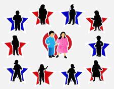 Free Children Stock Photos - 5841453