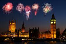 Free Big Ben In London Stock Photos - 5841503