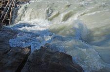 Free Athabasca Fall Stock Photo - 5841760