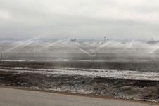 Free Irrigation Stock Photos - 5843023