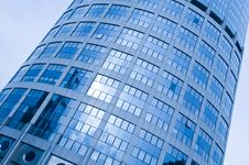 Free Business Centre Stock Photography - 5843112