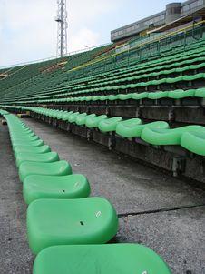 Free Stadium Royalty Free Stock Photography - 5844047