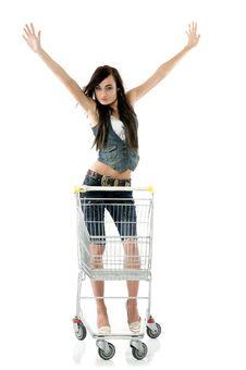 Free Shoppings Stock Photos - 5844713