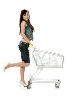 Free Shoppings Stock Photo - 5844730