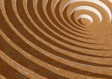 Free Brick Abstract Stock Image - 5845231