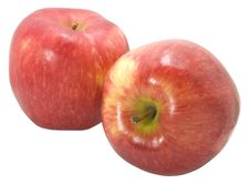 Free Red Apples Stock Image - 5845401