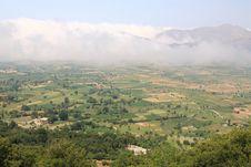 Free Lassiti Plateau View, Crete Royalty Free Stock Photography - 5846367