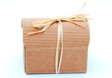Free Cardboard Box Royalty Free Stock Photos - 5847478