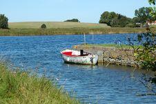 Free Boat Stock Photo - 5847840