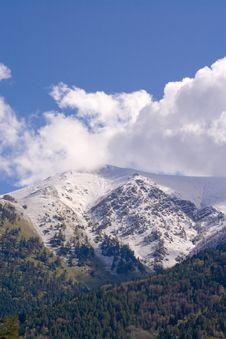 Free Caucasus Stock Image - 5848841