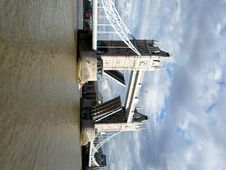 Free Tower Bridge In London 7 Stock Photo - 5848970