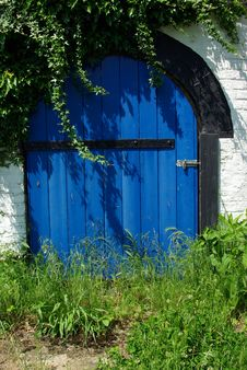 Free Old Door Stock Photos - 5849443