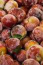 Free Red Plums Royalty Free Stock Image - 5856596