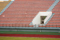 Free Stadium Seating Stock Photography - 5857922