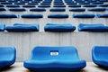Free Stadium Seating Stock Photo - 5858190