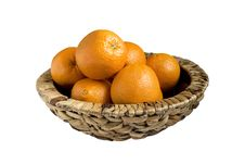 Free Oranges Royalty Free Stock Photos - 5851408