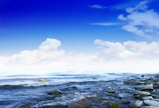 Free Sea Stock Image - 5853421